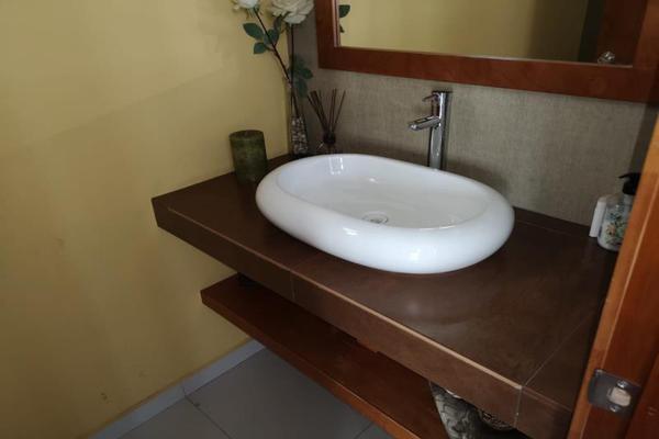 Foto de casa en venta en s/n , los cedros residencial, durango, durango, 9985990 No. 08