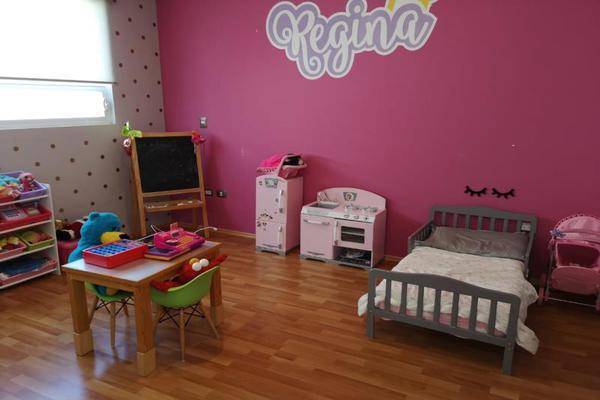 Foto de casa en venta en s/n , los cedros residencial, durango, durango, 9985990 No. 11