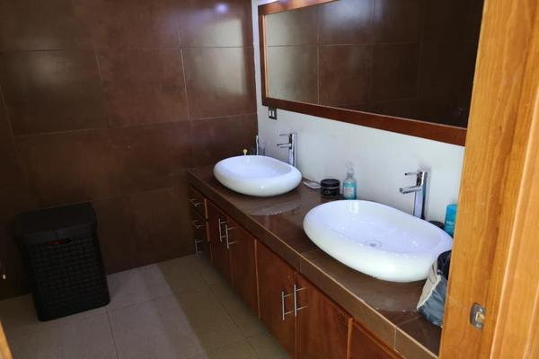 Foto de casa en venta en s/n , los cedros residencial, durango, durango, 9985990 No. 14