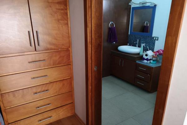 Foto de casa en venta en s/n , los cedros residencial, durango, durango, 9985990 No. 19