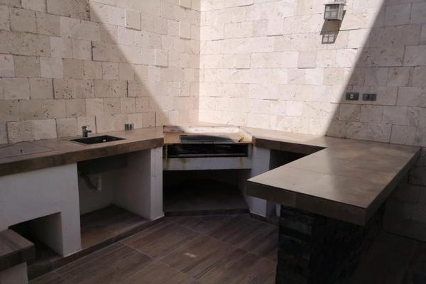 Foto de casa en venta en s/n , los cedros residencial, durango, durango, 9985990 No. 20