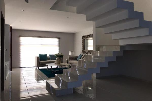 Foto de casa en venta en s/n , los cedros residencial, durango, durango, 9989199 No. 03
