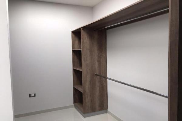 Foto de casa en venta en s/n , los cedros residencial, durango, durango, 9989199 No. 05