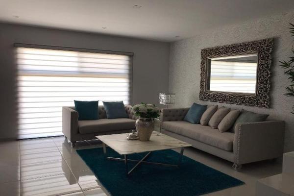 Foto de casa en venta en s/n , los cedros residencial, durango, durango, 9989199 No. 07