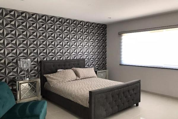 Foto de casa en venta en s/n , los cedros residencial, durango, durango, 9989199 No. 09