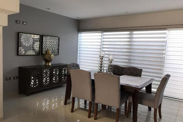 Foto de casa en venta en s/n , los cedros residencial, durango, durango, 9989199 No. 13