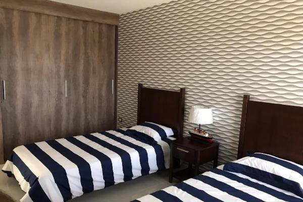 Foto de casa en venta en s/n , los cedros residencial, durango, durango, 9989199 No. 16