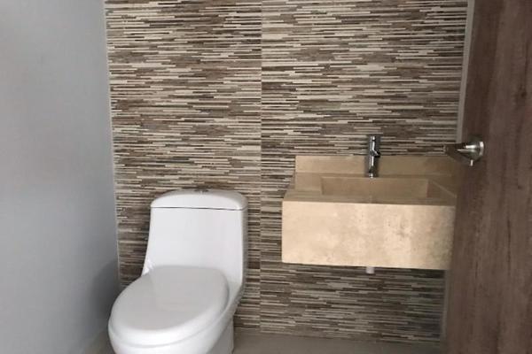 Foto de casa en venta en s/n , los cedros residencial, durango, durango, 9989199 No. 17