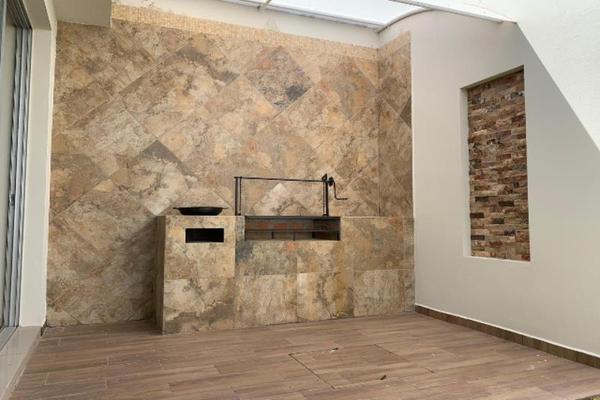 Foto de casa en venta en s/n , los cedros residencial, durango, durango, 9989817 No. 03