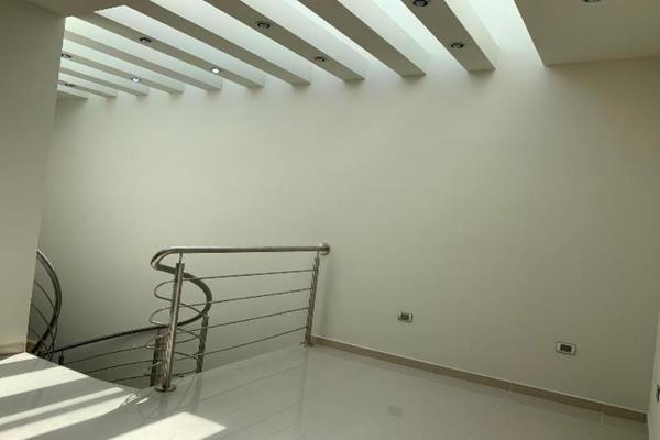 Foto de casa en venta en s/n , los cedros residencial, durango, durango, 9989817 No. 04