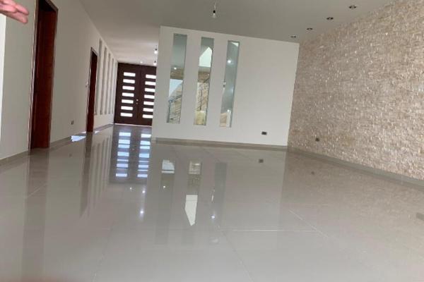 Foto de casa en venta en s/n , los cedros residencial, durango, durango, 9989817 No. 06