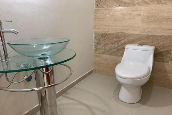 Foto de casa en venta en s/n , los cedros residencial, durango, durango, 9989817 No. 09