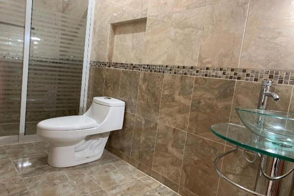 Foto de casa en venta en s/n , los cedros residencial, durango, durango, 9989817 No. 10