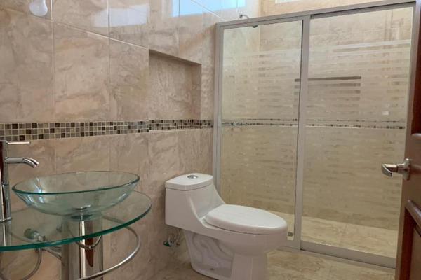 Foto de casa en venta en s/n , los cedros residencial, durango, durango, 9989817 No. 12