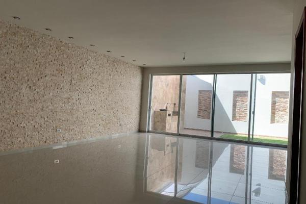 Foto de casa en venta en s/n , los cedros residencial, durango, durango, 9989817 No. 15