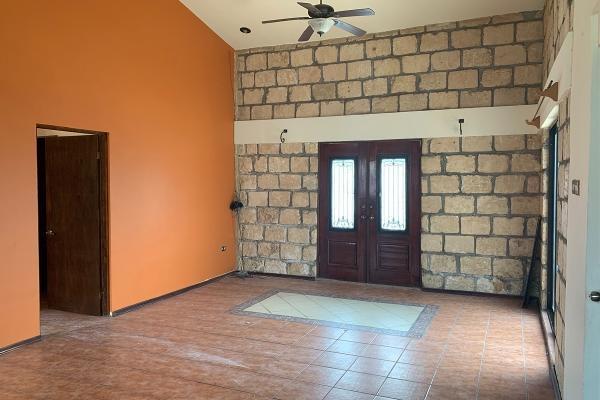 Foto de casa en venta en s/n , los cipreses, san nicolás de los garza, nuevo león, 9991280 No. 02