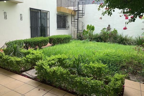 Foto de casa en venta en s/n , los cipreses, san nicolás de los garza, nuevo león, 9991280 No. 05