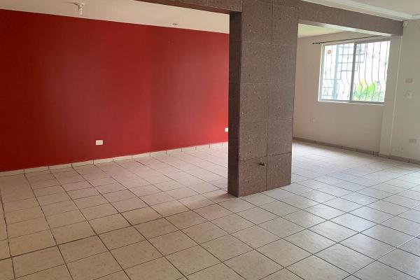 Foto de casa en venta en s/n , los cipreses, san nicolás de los garza, nuevo león, 9991280 No. 13