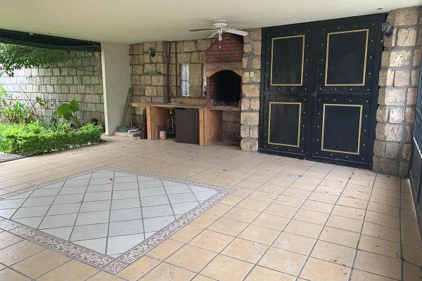 Foto de casa en venta en s/n , los cipreses, san nicolás de los garza, nuevo león, 9991280 No. 17