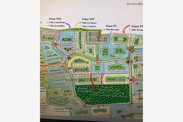 Foto de terreno habitacional en venta en s/n , los cipreses, torreón, coahuila de zaragoza, 10194589 No. 01