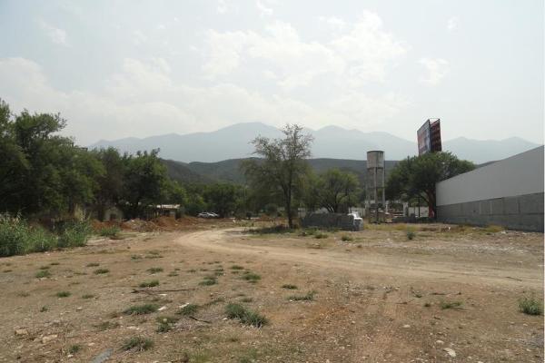 Foto de terreno habitacional en venta en s/n , las cristalinas, santiago, nuevo león, 9956159 No. 03