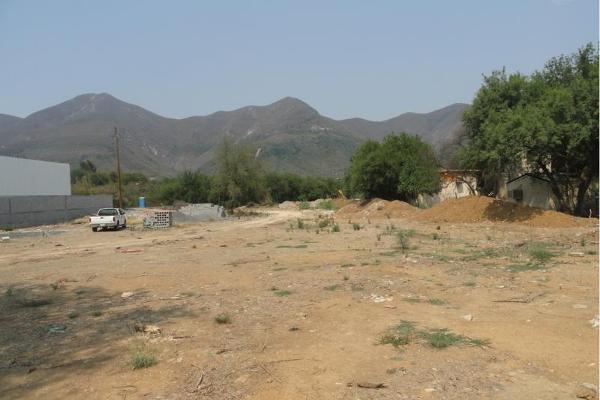 Foto de terreno habitacional en venta en s/n , las cristalinas, santiago, nuevo león, 9956159 No. 04