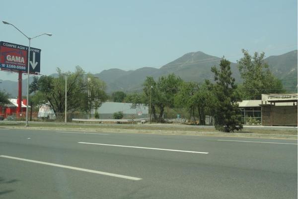 Foto de terreno habitacional en venta en s/n , las cristalinas, santiago, nuevo león, 9956159 No. 01