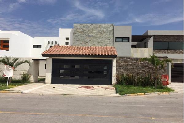 Foto de casa en venta en s/n , los fresnos, torreón, coahuila de zaragoza, 8799637 No. 01