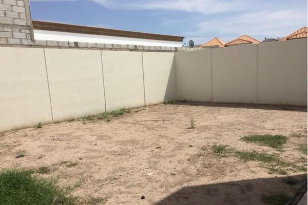 Foto de casa en venta en s/n , los fresnos, torreón, coahuila de zaragoza, 8799637 No. 10