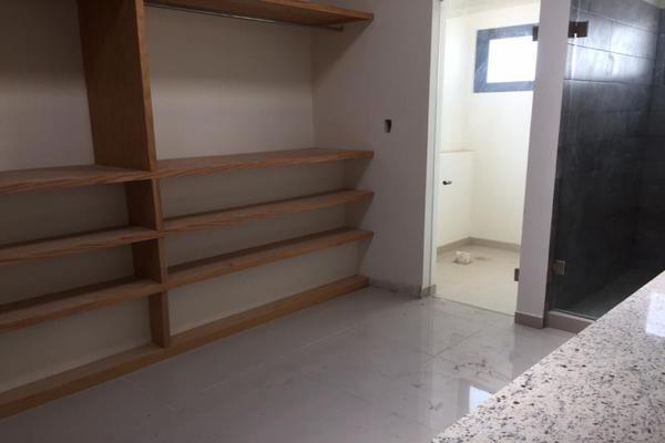 Foto de casa en venta en s/n , los fresnos, torreón, coahuila de zaragoza, 8799637 No. 17