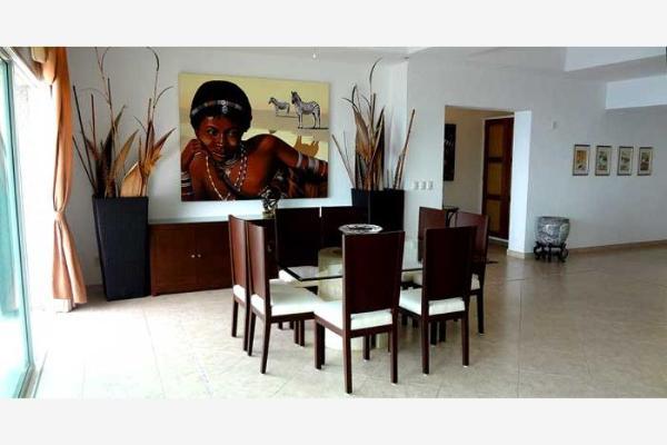 Foto de departamento en venta en s/n , los huertos, juárez, nuevo león, 9959828 No. 03