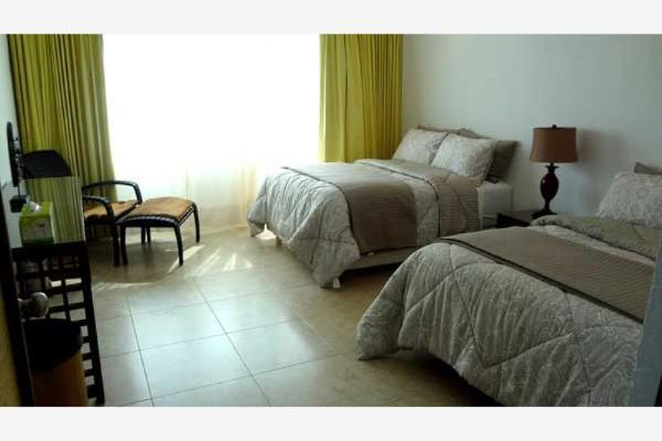 Foto de departamento en venta en s/n , los huertos, juárez, nuevo león, 9959828 No. 06