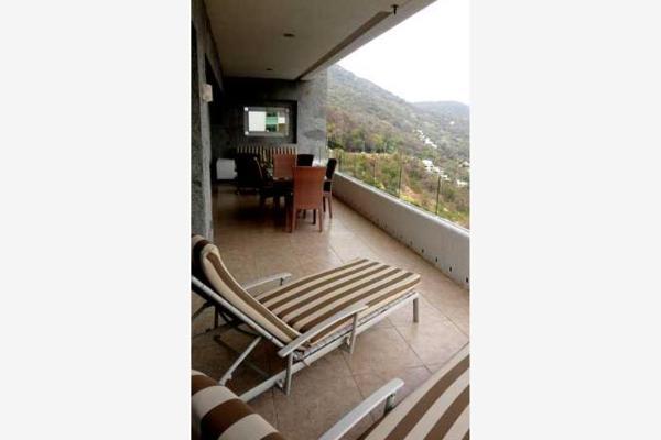 Foto de departamento en venta en s/n , los huertos, juárez, nuevo león, 9959828 No. 18