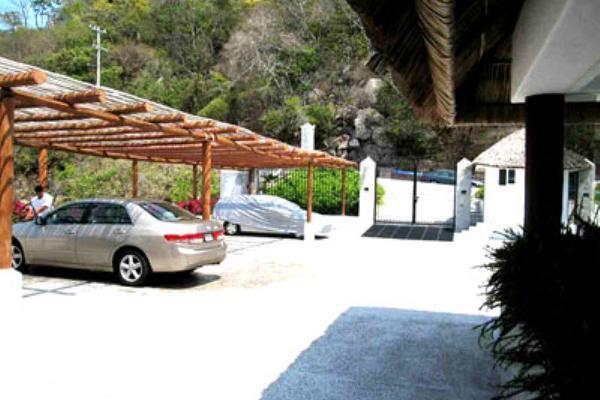 Foto de departamento en venta en s/n , los huertos, juárez, nuevo león, 9959828 No. 19