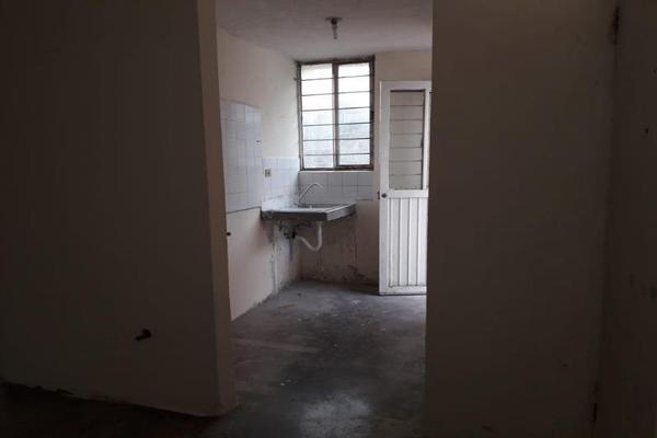 Foto de casa en venta en sn , los independientes, guadalupe, nuevo león, 0 No. 08