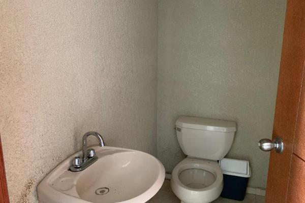 Foto de edificio en renta en sn , los nogales, durango, durango, 7471591 No. 15