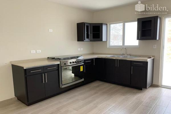 Foto de casa en venta en s/n , los nogales, durango, durango, 9991404 No. 02