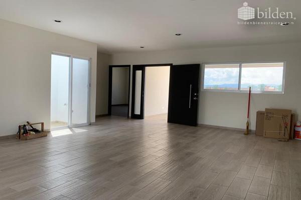 Foto de casa en venta en s/n , los nogales, durango, durango, 9991404 No. 04