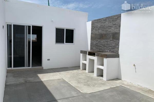 Foto de casa en venta en s/n , los nogales, durango, durango, 9991404 No. 05