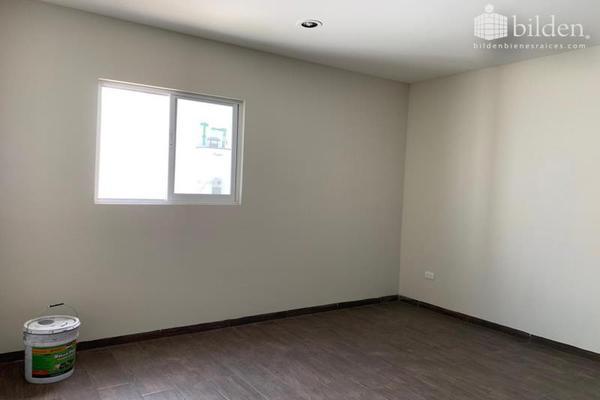 Foto de casa en venta en s/n , los nogales, durango, durango, 9991404 No. 08