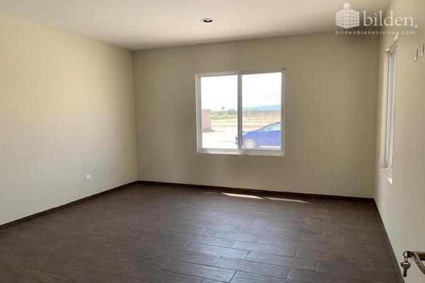 Foto de casa en venta en s/n , los nogales, durango, durango, 9991404 No. 10