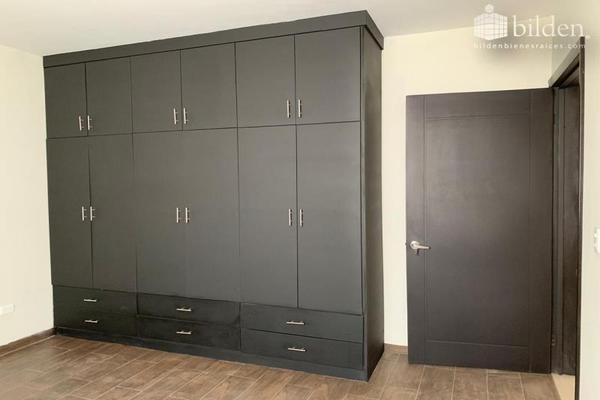 Foto de casa en venta en s/n , los nogales, durango, durango, 9991404 No. 14