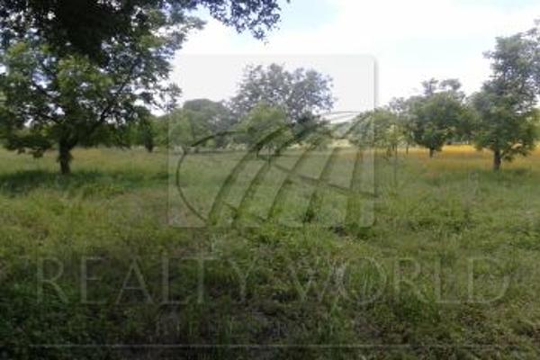 Foto de terreno comercial en venta en s/n , los nogales iii (p-102), monterrey, nuevo león, 4680363 No. 09