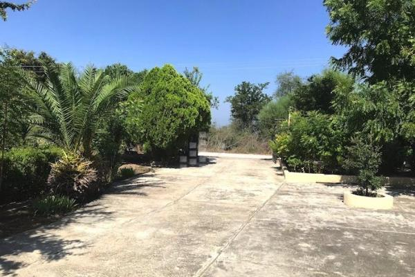 Foto de rancho en venta en s/n , los palmitos, cadereyta jiménez, nuevo león, 9957633 No. 05