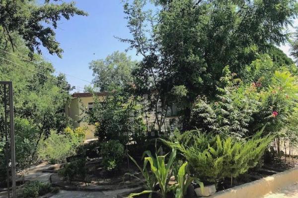 Foto de rancho en venta en s/n , los palmitos, cadereyta jiménez, nuevo león, 9957633 No. 08