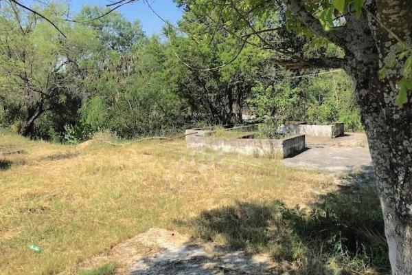 Foto de rancho en venta en s/n , los palmitos, cadereyta jiménez, nuevo león, 9957633 No. 19