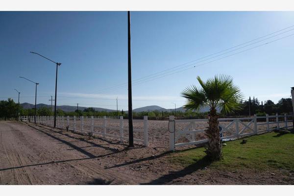 Foto de rancho en venta en s/n , los pinos, lerdo, durango, 21290311 No. 03