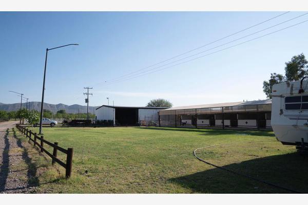 Foto de rancho en venta en s/n , los pinos, lerdo, durango, 21290311 No. 04