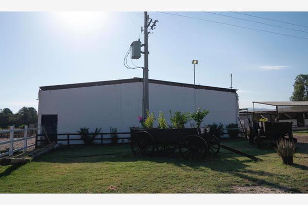 Foto de rancho en venta en s/n , los pinos, lerdo, durango, 21290311 No. 10