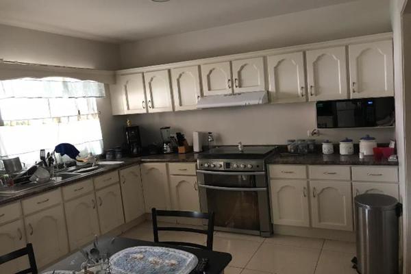 Foto de casa en venta en s/n , los pinos residencial, durango, durango, 9977323 No. 08